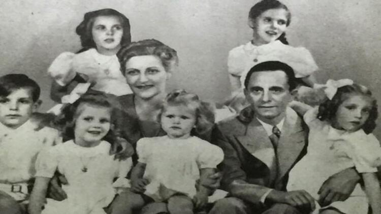 Hitler'in Berlin'deki sığınağının sırları