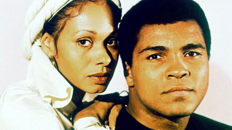 Muhammed Ali'nin eşi Lonnie Ali Hürriyet Pazar'a konuştu