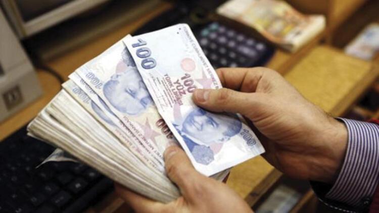 Vergi ve cezaya % 3.83 zam