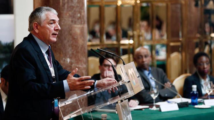 Büyükelçisi Önhon: Avrupa'nın sığınmacılarla ilgili politikası başarısız