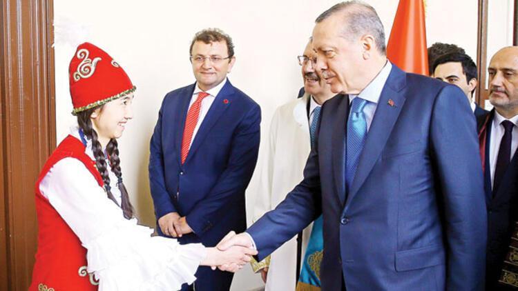 'Amaçları Türkiye'yi dışarıda sıkıntıya sokmak'