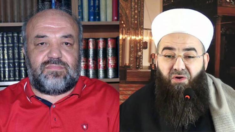 İhsan Eliaçık: Bugün yaşananlara bakıp ateist olduysanız caizdir, ben de bu dinin ateistiyim