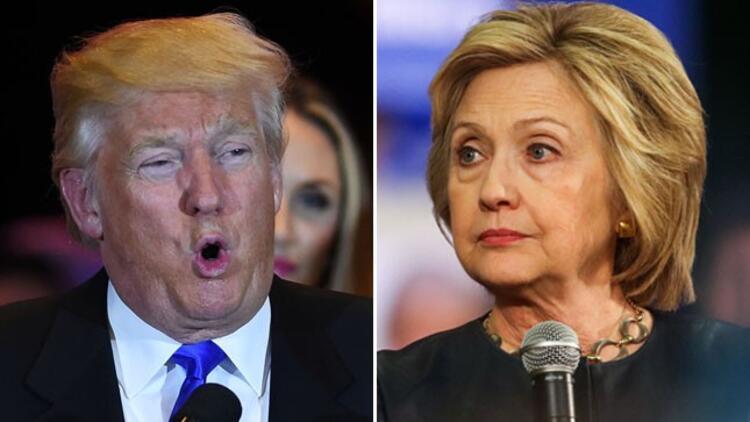 İşte ABD'deki başkanlık seçimi öncesi yapılan son anketler