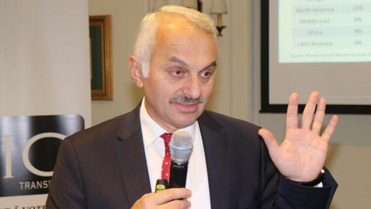 Paris'te 'THY'nin Başarı Hikayesi' konferansı düzenlendi