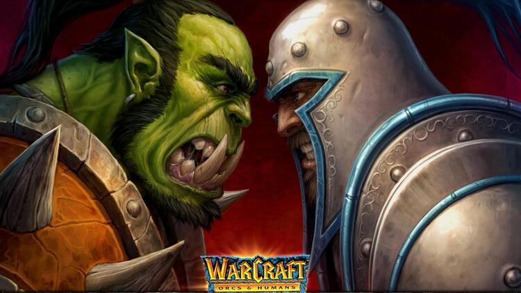 Warcraft'ın eski oyunları yeniden yapılacak mı?