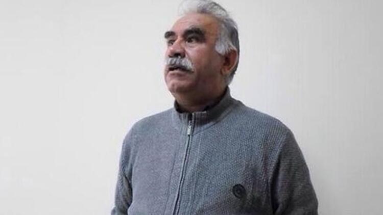 Son dakika haberi: Irak'tan tansiyonu yükselten Öcalan açıklaması