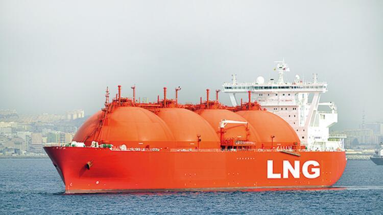 Koç, yüzen LNG'ye talip