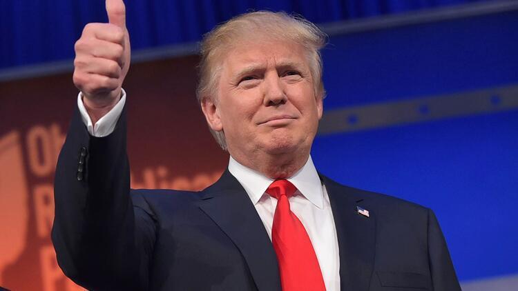 ABD'de başkan seçilen Trump'ın dış ve iç politikaya bakışı