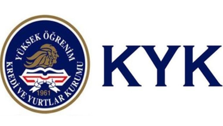 KYK burs başvuru ve kredi sonuçları açıklandı mı? - Genel müdürlükten müjdeli açıklama