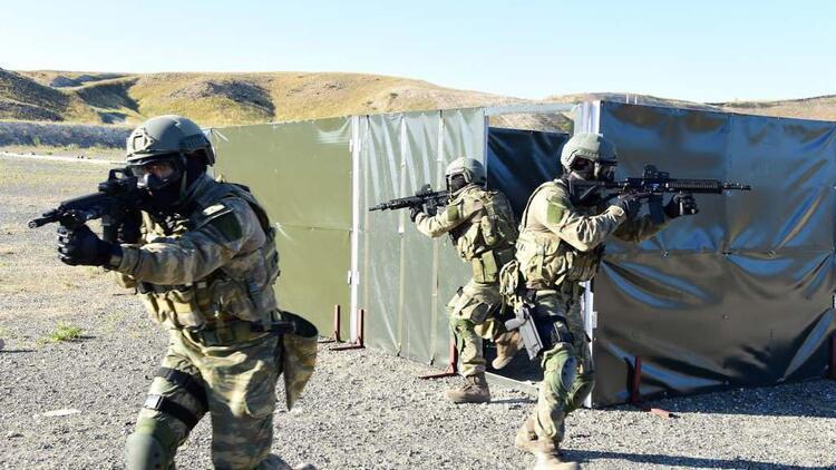 'Kuleli Askeri Lisesi rektörlüğe tahsis edildi'