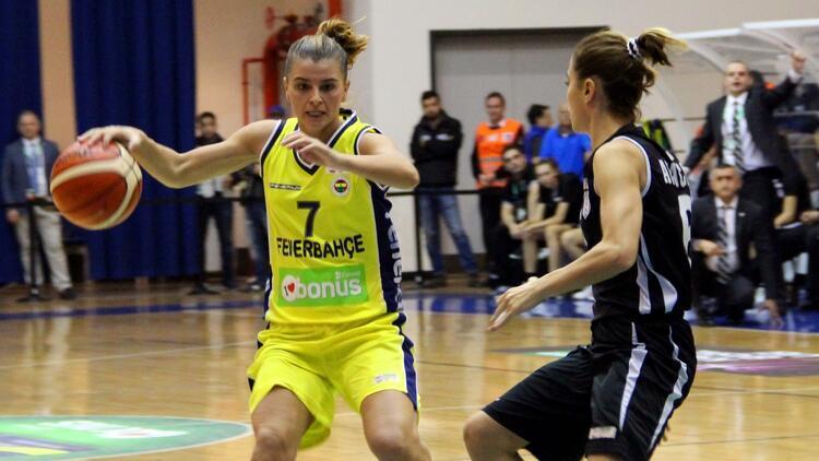 Fenerbahçe 66-47 Beşiktaş