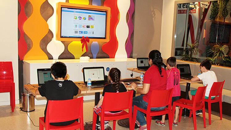 Ailelerin yeni gözdesi 'Kodlama Eğitimi'