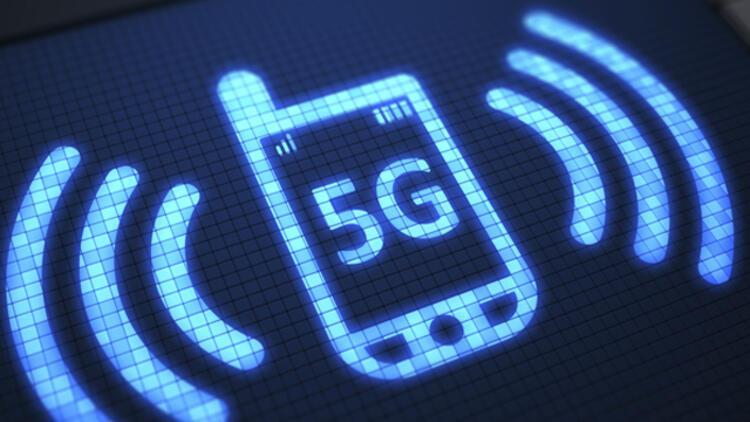 Samsung 5G denemesini bitirdi