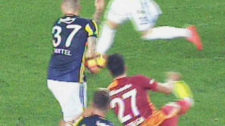 Kadıköy'de penaltı itirazı!