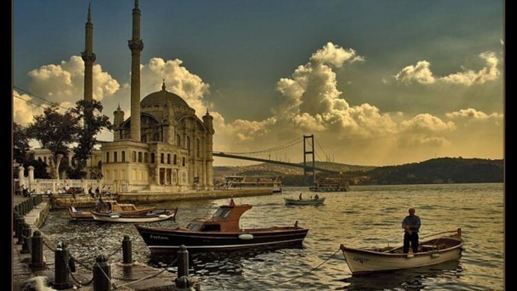 İstanbul: Bir sonbahar müzesi!