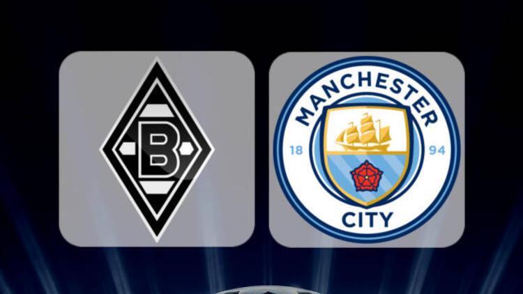 Mönchengladbach - Manchester City