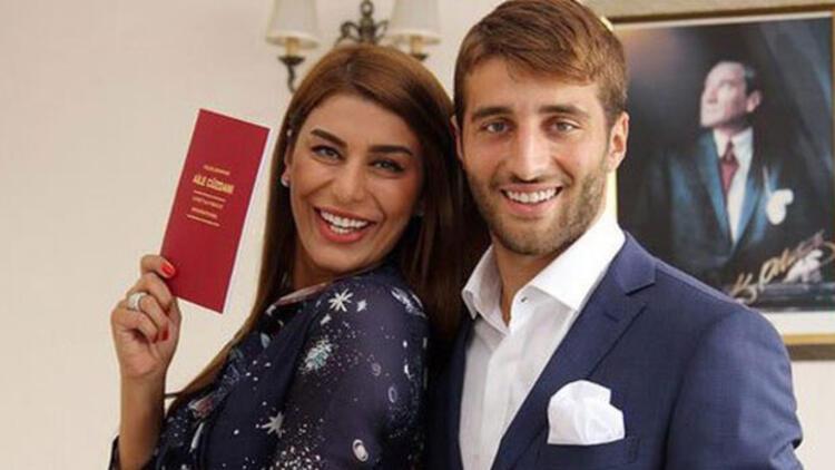 Ebru Şancı'ya 'Kocan seni aldatıyor' mesajı
