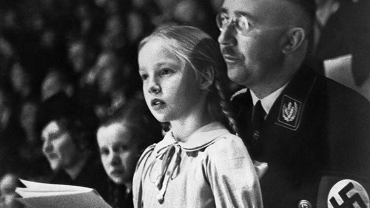 Nazilerin kaçırdığı çocuklara ne oldu?