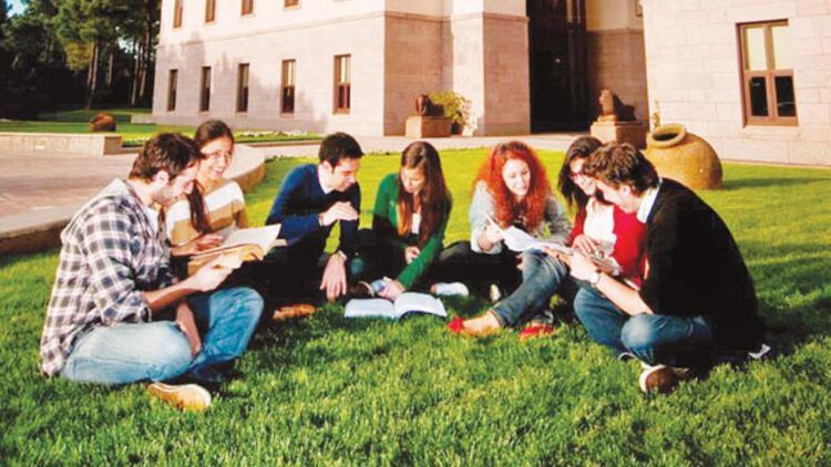 BRICS'e Türkiye'den 16 üniversite