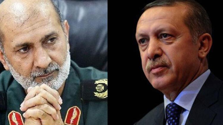 İrandan Erdoğana Esad tepkisi
