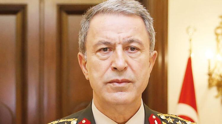 Başbakan'a anlatmış: Albay başüstüne demiyor