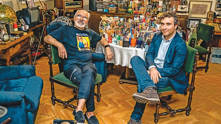 Emre Kongar: 'Bizim edebiyatımız öteden beri iki grubun çatışmasıdır'