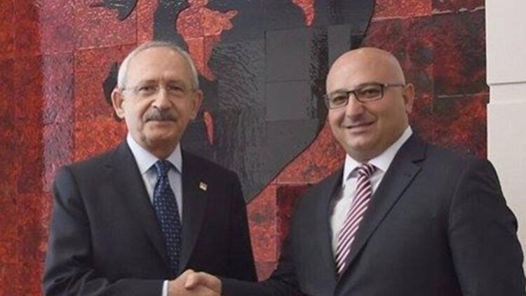 Son Dakika: Kılıçdaroğlu'nun danışmanı FETÖ'den gözaltına alındı