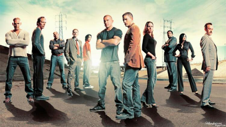 FETÖ tutuklusuna 'Prison Break' senaryosu
