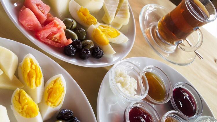 Avrupa yakasının en popüler 10 kahvaltıcısı