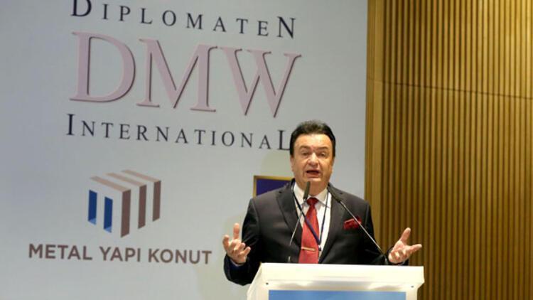 DMW Başkanı Meinel: AB yıkılmak zorunda