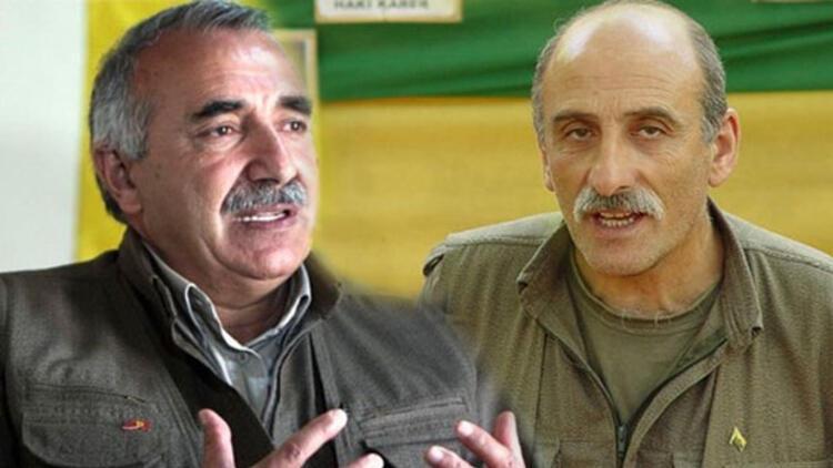 Murat Karayılan ve Duran Kalkan için yakalama emri çıkarıldı