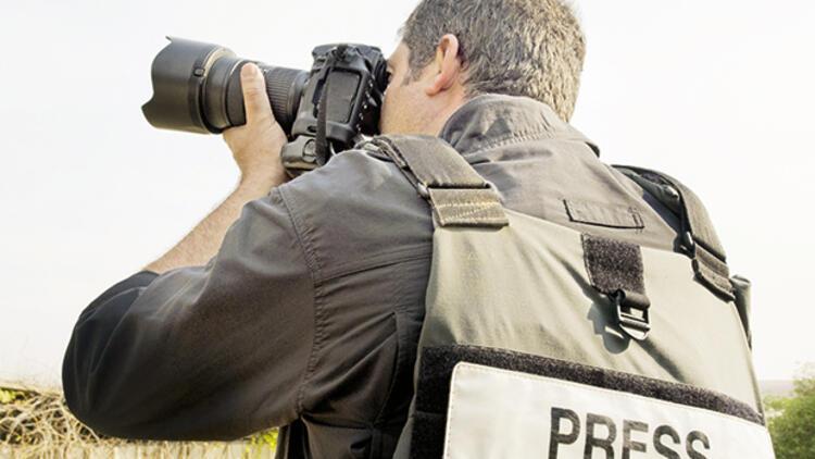 En çok tutuklu  gazeteci Türkiye'de