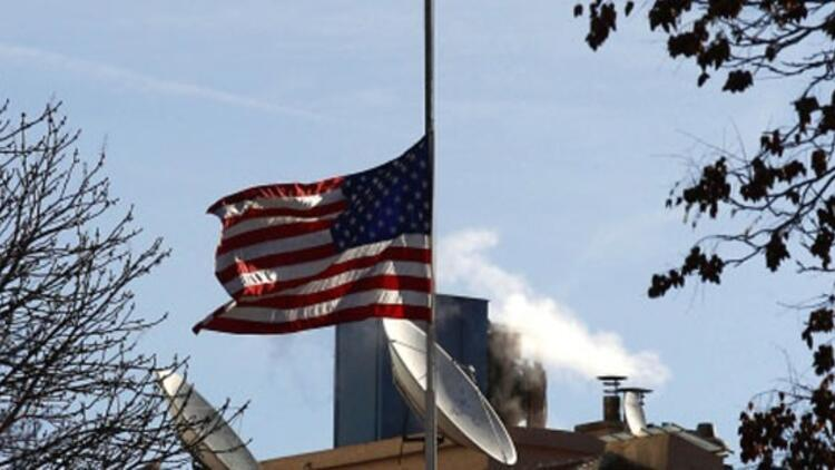 ABD Ankara Büyükelçiliği: Alçak eylemlerin hiçbir gerekçesi olamaz