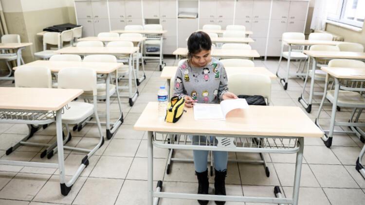 TEOG mazeret sınavları tamamlandı