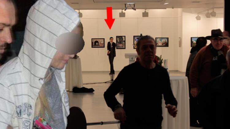 Son dakika: Rus büyükelçiye suikastta gözaltındaki isimler belli oldu