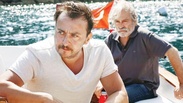 BluTV'den ilk yerli online dizi geliyor: Masum