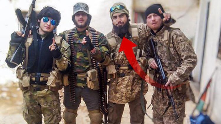 ODTÜ mezunu DEAŞ'lı teröristin kan donduran hikayesi