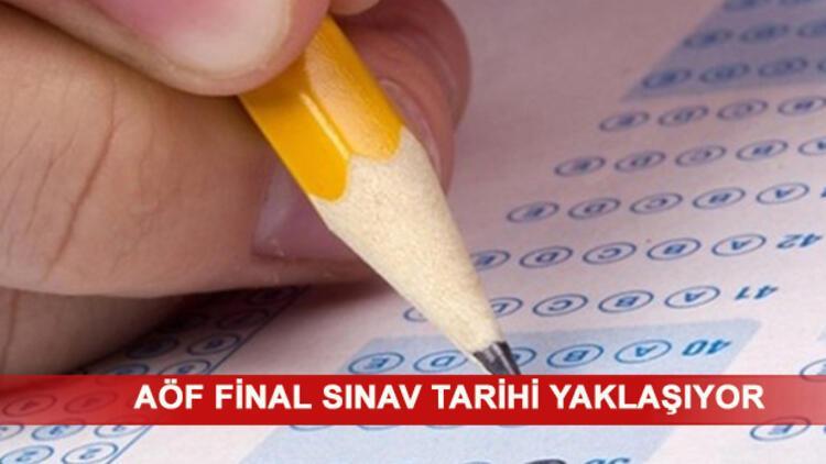ATA AÖF sınav sonuçları ne zaman açıklanacak? İşte AÖF final tarihi