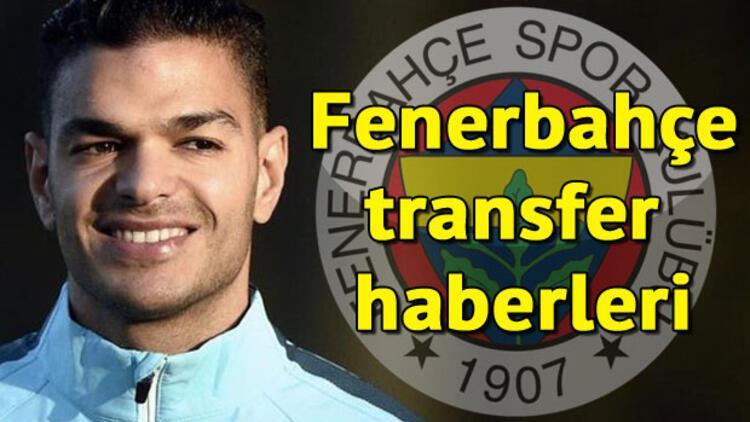 Fenerbahçe transfer haberlerinde son dakika gelişmeleri