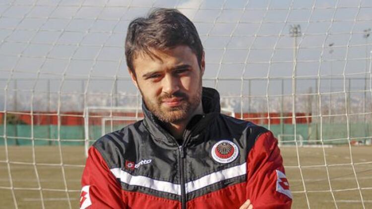 Galatasaray'da Ahmet Çalık sürprizi