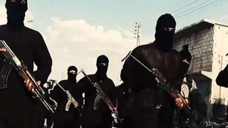 DEAŞ liderlerinden Ebu Candal, Rakka'da öldürüldü