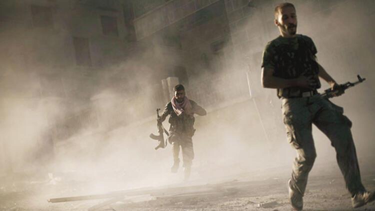 Türkiye ve Rusya garantörlüğünde Suriye'de ateşkes