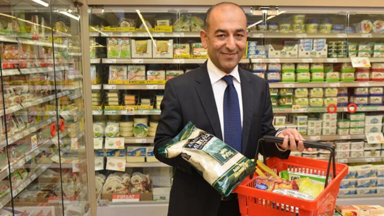 Şok Market, 2017'de günde 3 mağaza açacak