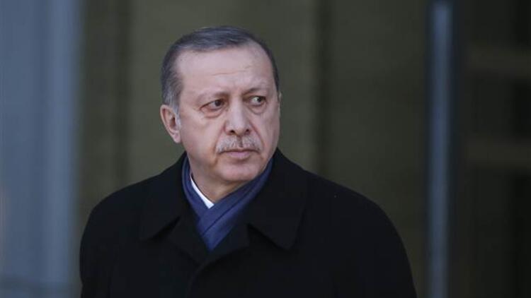 Erdoğan, Başbakan ve Vali Şahin'i aradı