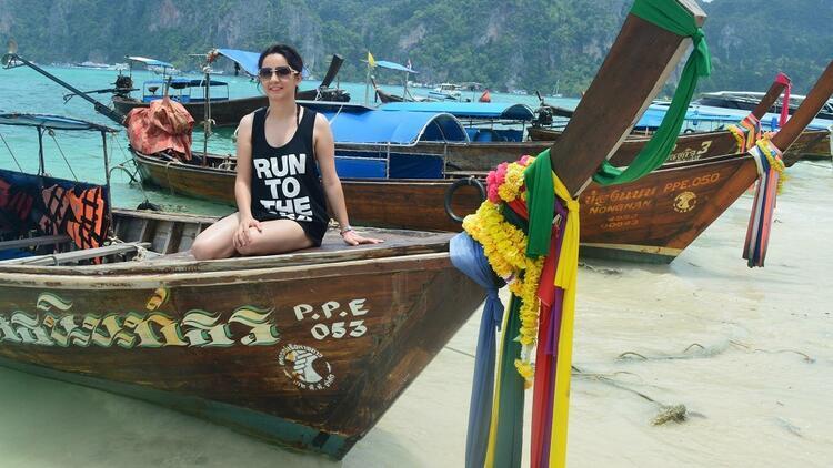 Hem ucuz hem de huzurlu: Phuket