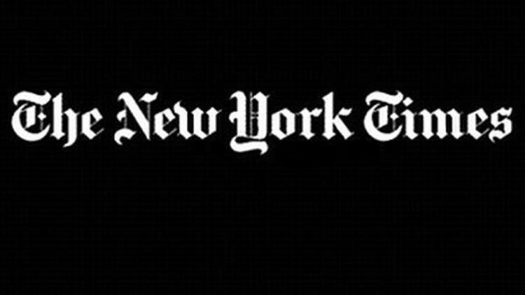 New York Times'tan Türkiye kararları