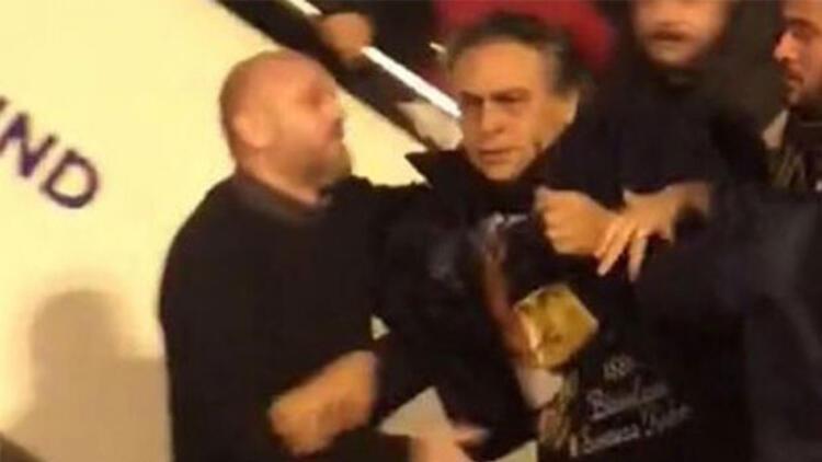 Son dakika: Barbaros Şansal tutuklandı mı?