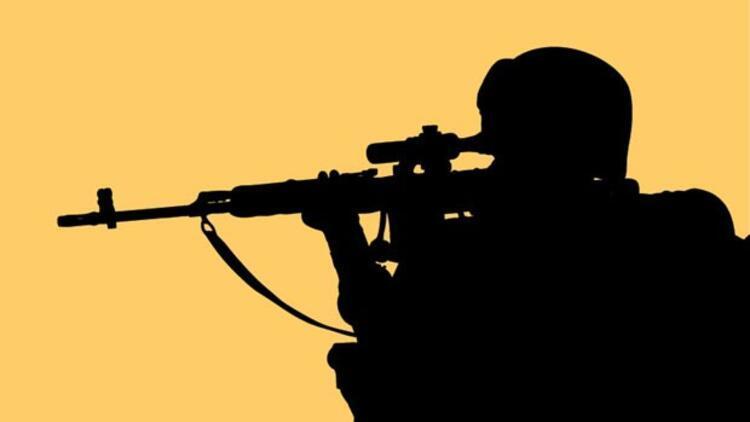 ABD'den 'sniper' istihbaratı geldi