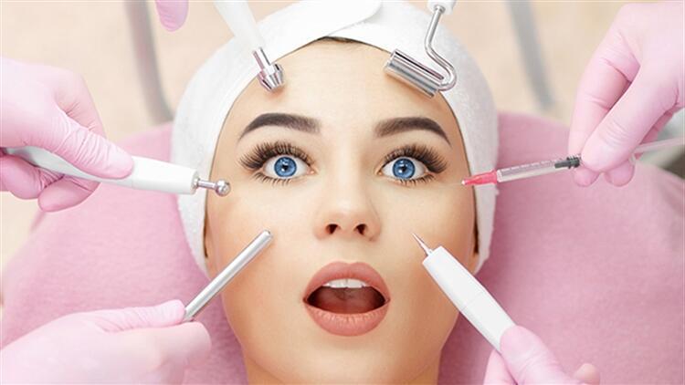 Ameliyatsız estetik cerrahi teknikleriyle yapılabilecekler