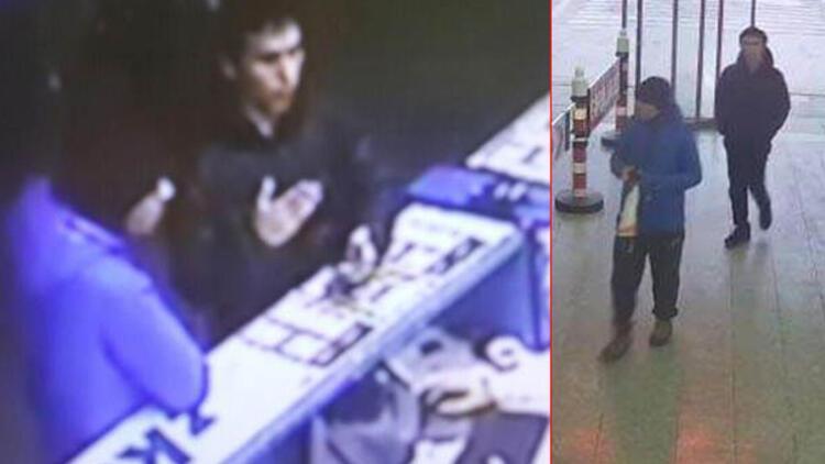 Terörist İstanbul'a 'Yusuf Hoca' kod adlı DEAŞ'lı ile gitmiş